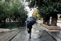 بارشهای پراکنده در پایان هفته/رخت بر بستن آلایندهها از تن پایتخت