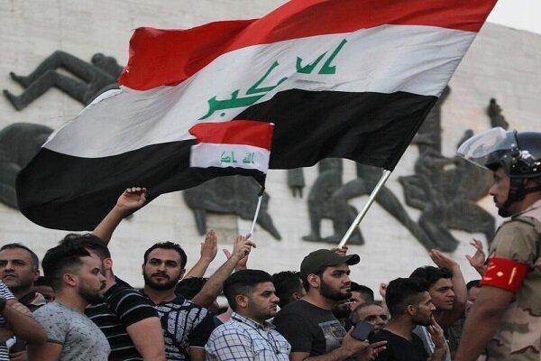 Haşdi Şabi barışçıl gösterilere karşı değil