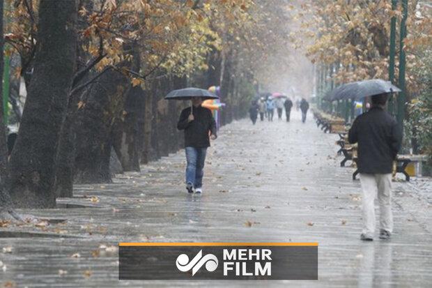 سرما شبانه در شمال شرقی کشور/ ادامه برف و باران در برخی از شهرها
