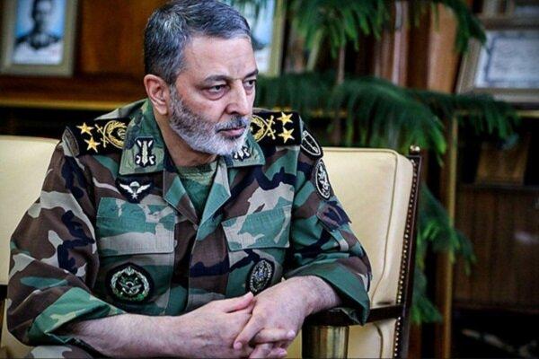 Musevi: İran ordusu hızlı reaksiyon tugayları, düşmanları ürkütüyor