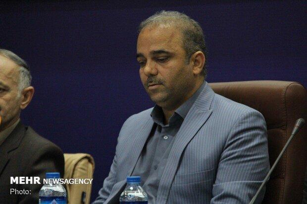 پروژههای نیمهتمام ورزشی استان سمنان تا پایان سال۹۹ فعال میشوند