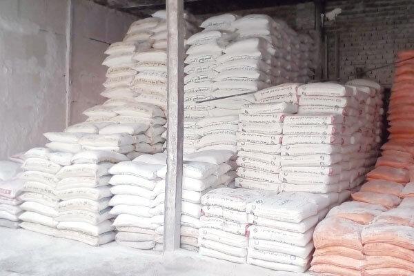 تولید مصالح ساختمانی دراردبیل زیر ذره بین استاندارد قرار میگیرد
