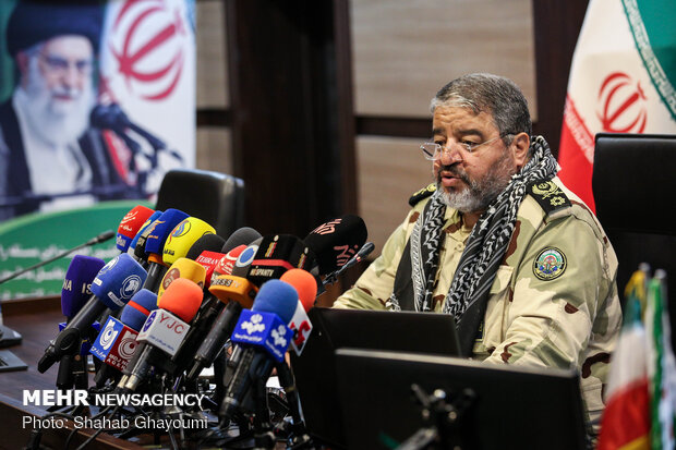 No conclusion on Parchin gas explosion's link with cyber-attack: Jalali