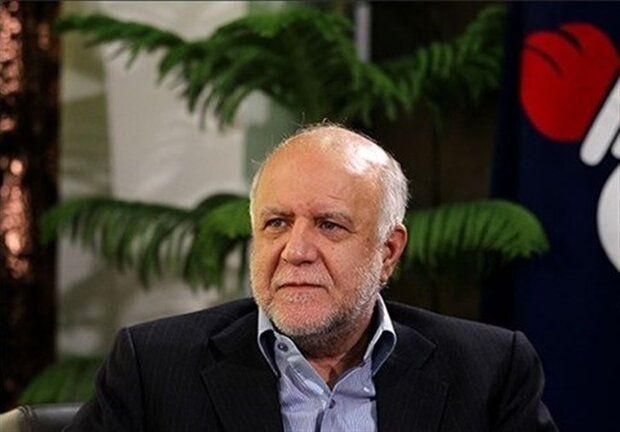 Iran eyes 100mn-ton petchem output till March 2021: Zanganeh