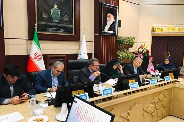 خدمات اورژانس اجتماعی در استان تهران ۲۴ ساعتی می شود
