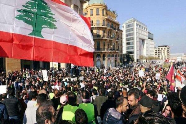 """مواطن لبناني يقول للعربية :""""السيد حسن تاج راسكن"""" / فيديو"""