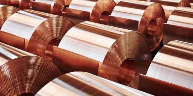 Outlook plan required for copper industry development
