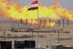 یورش تروریستهای داعش به میدانهای نفتی در شمال عراق