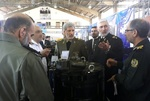 Iran defense minister highlights significance of marine power