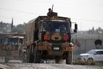 ترکیه پایگاه نظامی جدید در سوریه احداث کرده است