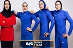شانگهای توسط دختران ووشوی ایران فتح شد