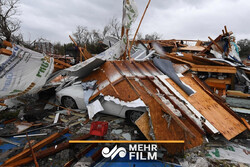 VIDEO: Devastating tornado hits Dallas