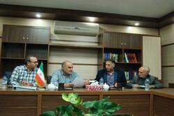 ظرفیت سازی برای بهره برداران کشاورزی و منابع طبیعی استان تهران