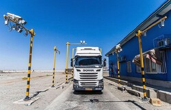West Azarbaijan exports up 45% in 10 months
