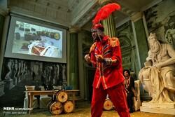 آئینهای سنتی عزاداری بوشهر در قدیمیترین دانشگاه لهستان اجرا شد