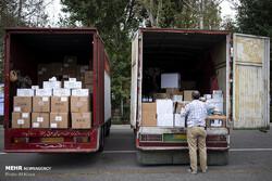 محکومیت ۲۰ میلیارد ریالی قاچاقچیان کالا در استان سمنان