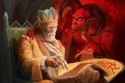 حلف الشيطان وادواته في لبنان