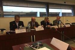 کارگاه مشترک هستهای ایران و اتحادیه اروپا برگزار شد