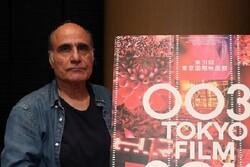 İranlı usta yönetmen Tokyo'da sinemayı anlatacak