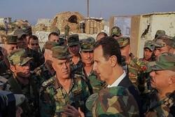 Beşar Esad: Erdoğan Suriye toprağını çalıyor