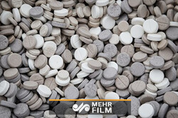 دستگیری سیزده نفر از دلالان قاچاق دارو