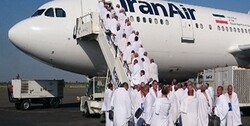 IKIA operates 979 flights during Arbaeen season