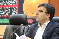 ظرفیت مشاغل خانگی برای تولید ماسک در استان سمنان بکارگیری میشود