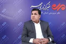 بودجه ۶۰۰ میلیارد تومانی شهرداری گرگان مصوب شد