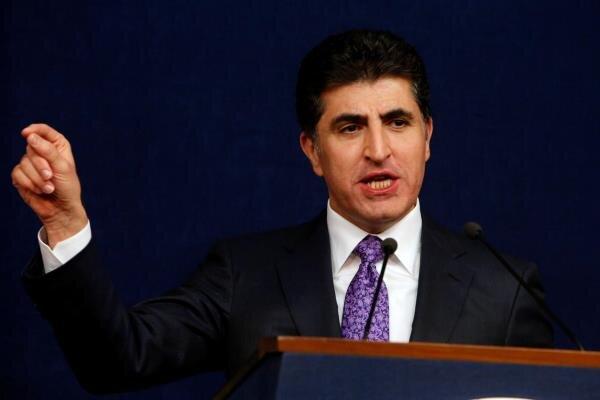 نچیروان بارزانی: کُردهای عراق قدردان نیروهای آمریکا هستند!