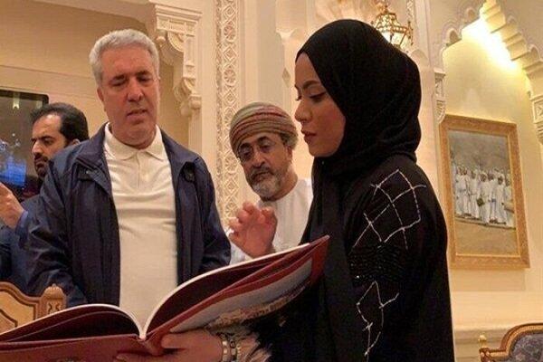 تلاش برای رونق سفرهای خروجی دستاورد هیات گردشگری ایران از عمان!