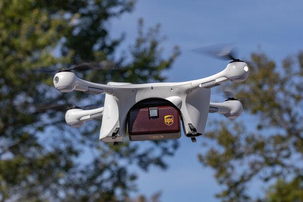 متحدہ عرب امارات کا ڈرون کے ذریعہ تیل کی تلاش کا اعلان