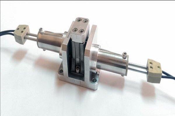 مکانیزم نگهدارنده و رهایش چاقوی حرارتی ثبت اختراع شد