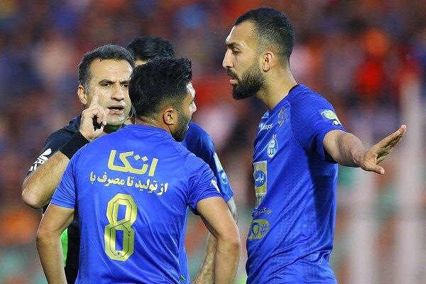 پنج بازیکنی که در دو جام برای استقلال گل زدند