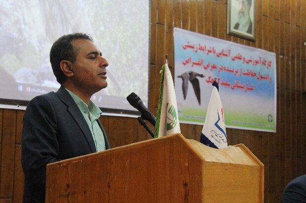 پایش محیطزیست انسانی در بوشهر با جدیت دنبال میشود