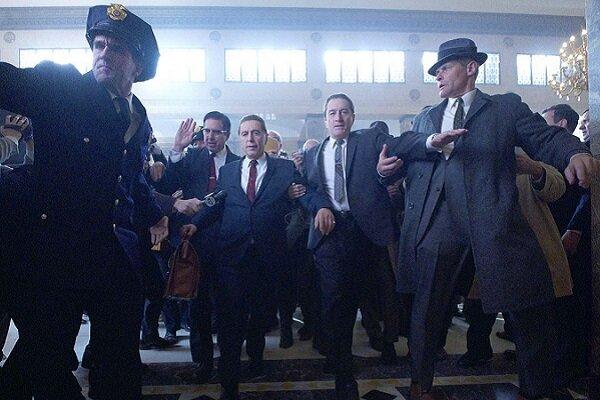 استقبال مسنها از «ایرلندی»/ ۱۷ میلیون نفر در ۵ روز فیلم را دیدند