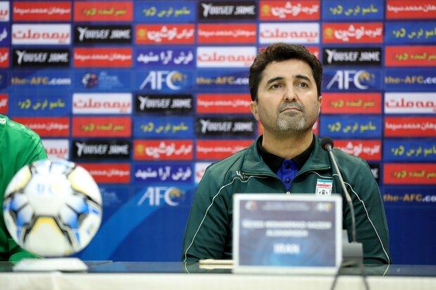 برزیل دنبال بازی با ایران است/ جامجهانی فوتسال برگزار میشود