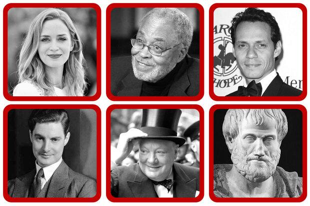 افراد مشهوری که دچار لکنت زبان بودند
