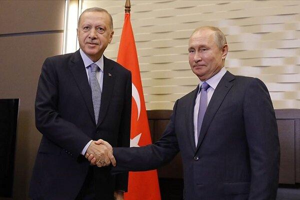 ترکی اور روس کا شام کی ارضی سالمیت اور مشترکہ فوجی گشت پراتفاق