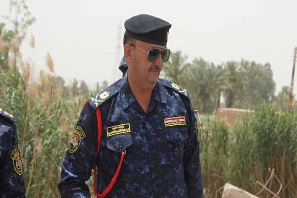 سرلشکر «علی اللامی» در شمال عراق کشته شد