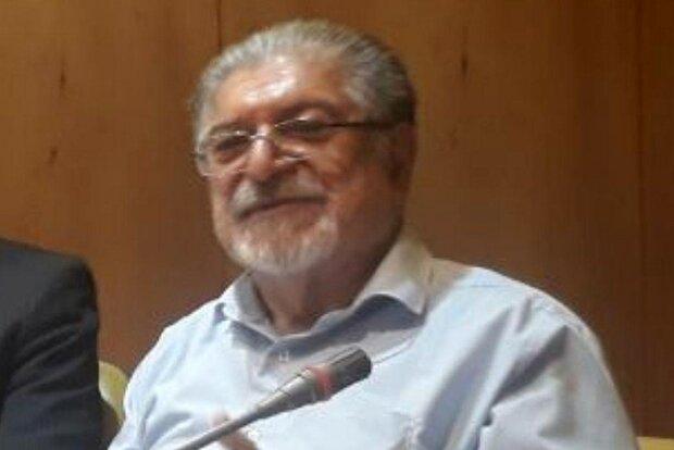 اولین استاندار گلستان براثر تصادف در گذشت