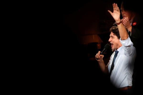 نه بزرگ کانادا به ترامپی شدن/ دلایل شکست محافظه کاران