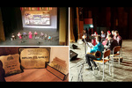 موفقیت یک گروه موسیقی ایرانی در کشور ارمنستان