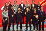 Dünya Wushu Şampiyonası'nda İranlı sporculardan büyük başarı