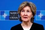 آمریکا در ایجاد منطقه امن در شمال سوریه مشارکت نخواهد داشت