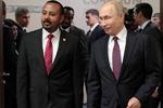 توافق هستهای روسیه و اتیوپی به امضا رسید