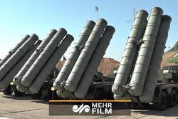 روسیه سامانه S400 را برای پاسخ به امریکا دوباره تست کرد
