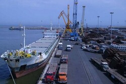 20-ha storage under construction in Chabahar port
