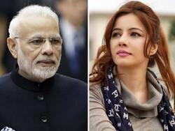 پاکستانی گلوکارہ کی بھارتی وزیر اعظم پر خودکش حملہ کرنے کی تمنا