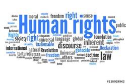 کنفرانس بینالمللی آزادی و حقوق بشر برگزار میشود