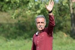 «محمد احمدزاده» از دنیای فوتبال کناره گیری کرد